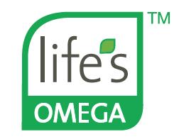 life's™OMEGA Algae Omega 3 Fatty Acids