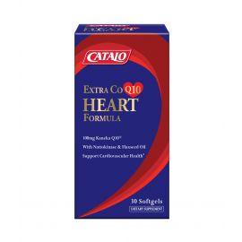 Extra CoQ10 Heart Formula