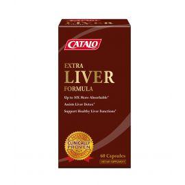 Extra Liver Formula