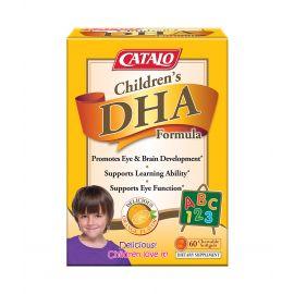 Children's DHA Formula