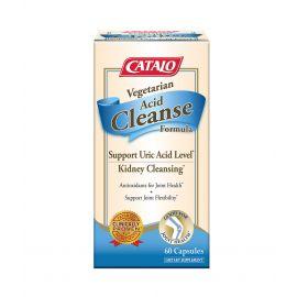 Vegetarian Acid-Cleanse Formula