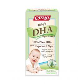 Baby's Algae DHA Drops