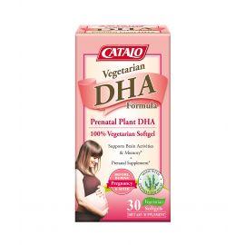 Vegetarian DHA Formula