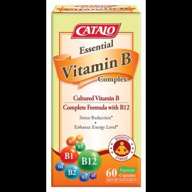 CATALO Essential Vitamin B Complex
